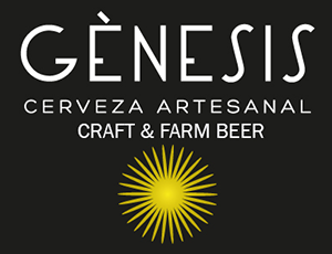 Gènesis - Cerveza artesanal - Craft & Farm Beer